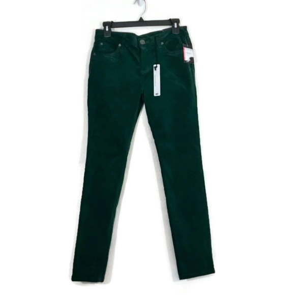 Kut from the Kloth Pants - Kut from the Kloth Diana Skinny Petite Cord Pants